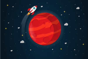 mars-spacecraft-illustrator